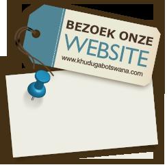 Bezoek onze website